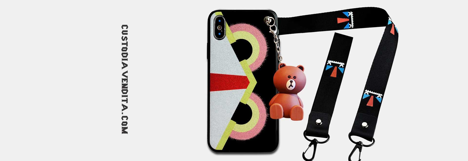Custodia iPhone X Vendita