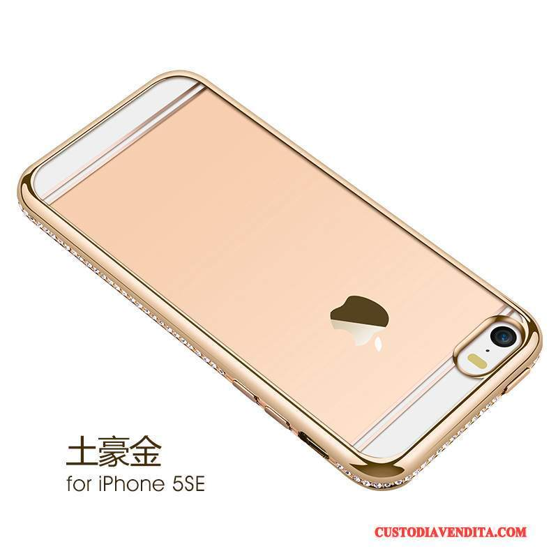 Custodia Iphone Se Protezione Pannotelefono Cover Iphone Se Folio