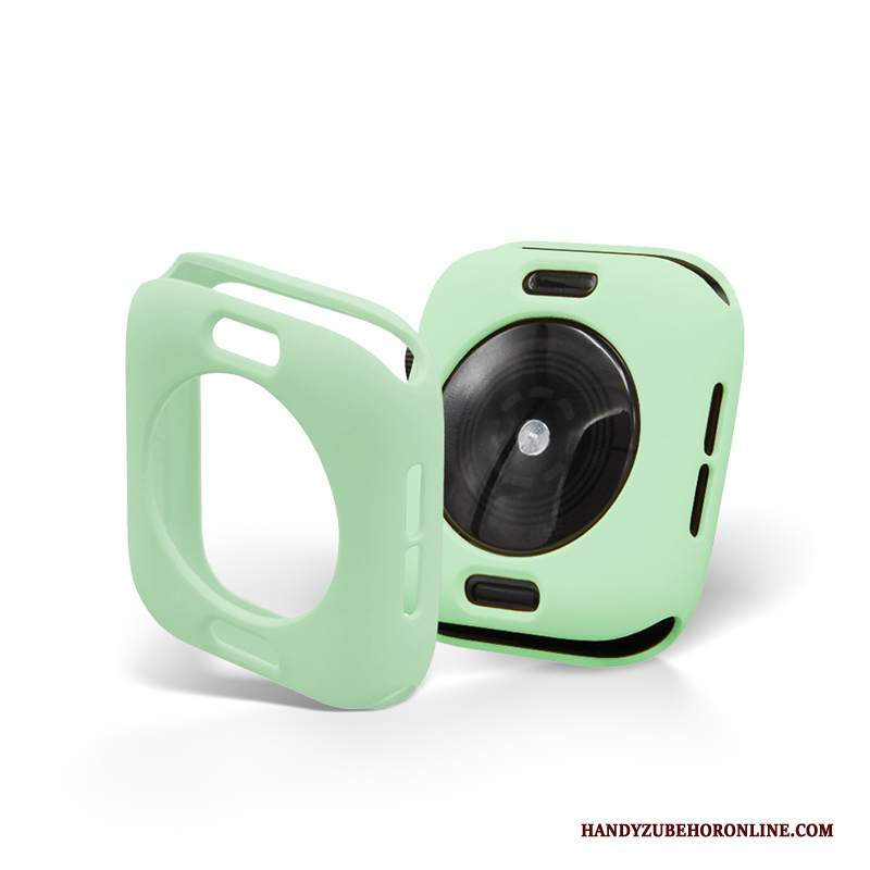 Custodia Apple Watch Series 2 Protezione Accessori Impermeabili, Cover Apple Watch Series 2 Pellicola Protettiva Morbido