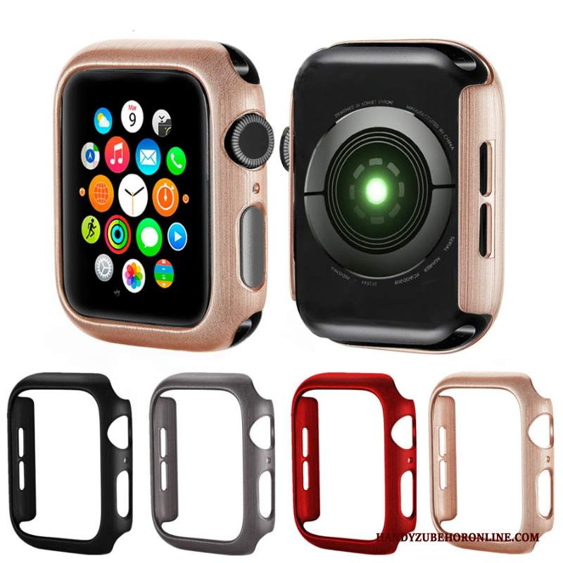 Custodia Apple Watch Series 2 Protezione Modello Accessori, Cover Apple Watch Series 2 Nuovo Seta