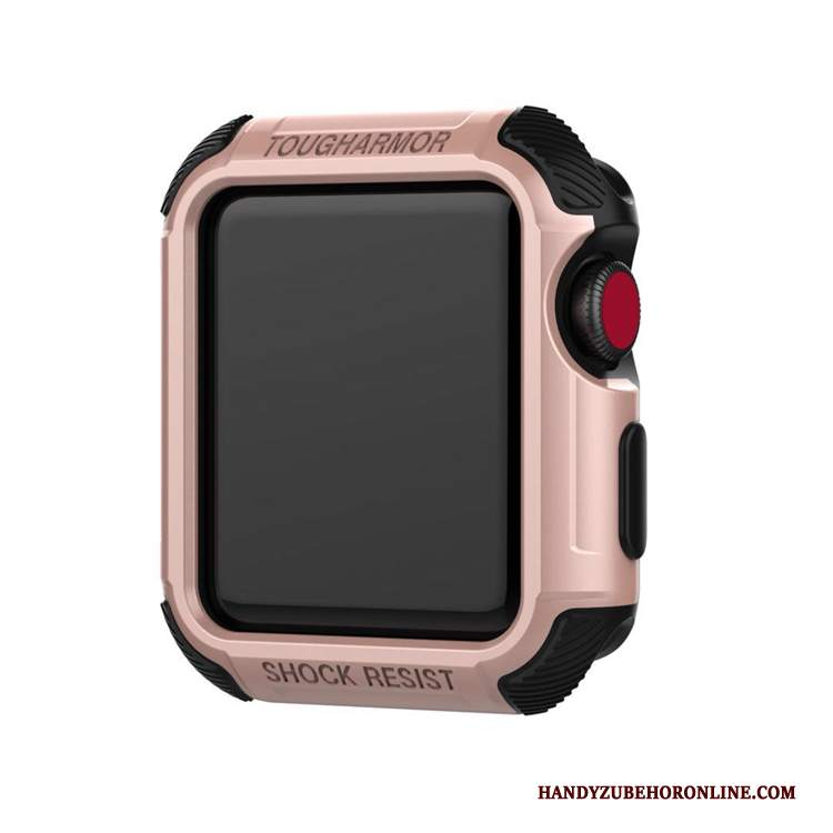 Custodia Apple Watch Series 2 Protezione Rosa Ogni Giorno, Cover Apple Watch Series 2