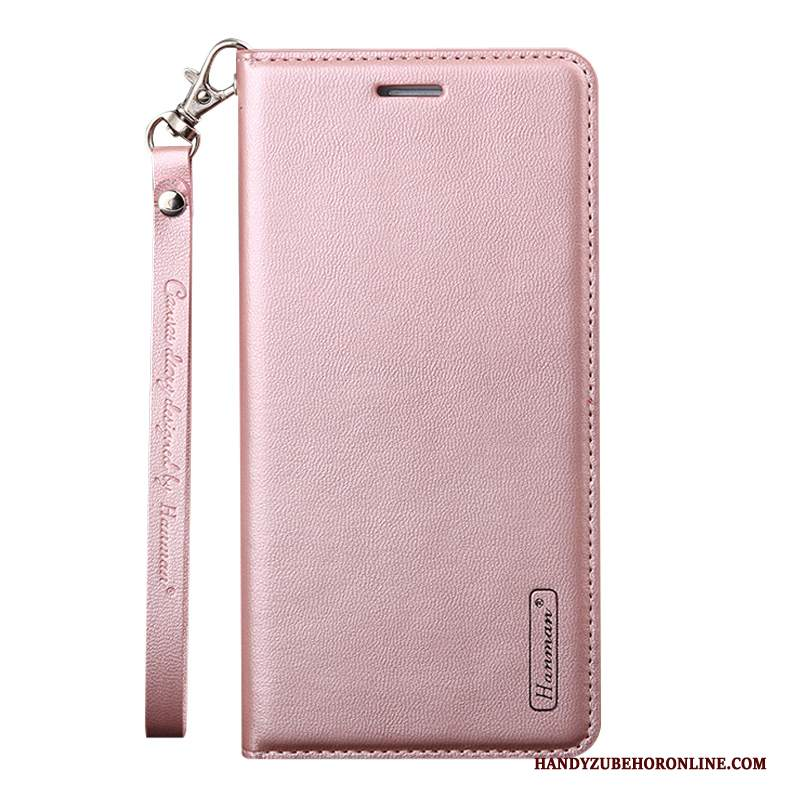 Custodia Honor 30 Pro Pelle Oro Rosa Piegare, Cover Honor 30 Pro Reversibile
