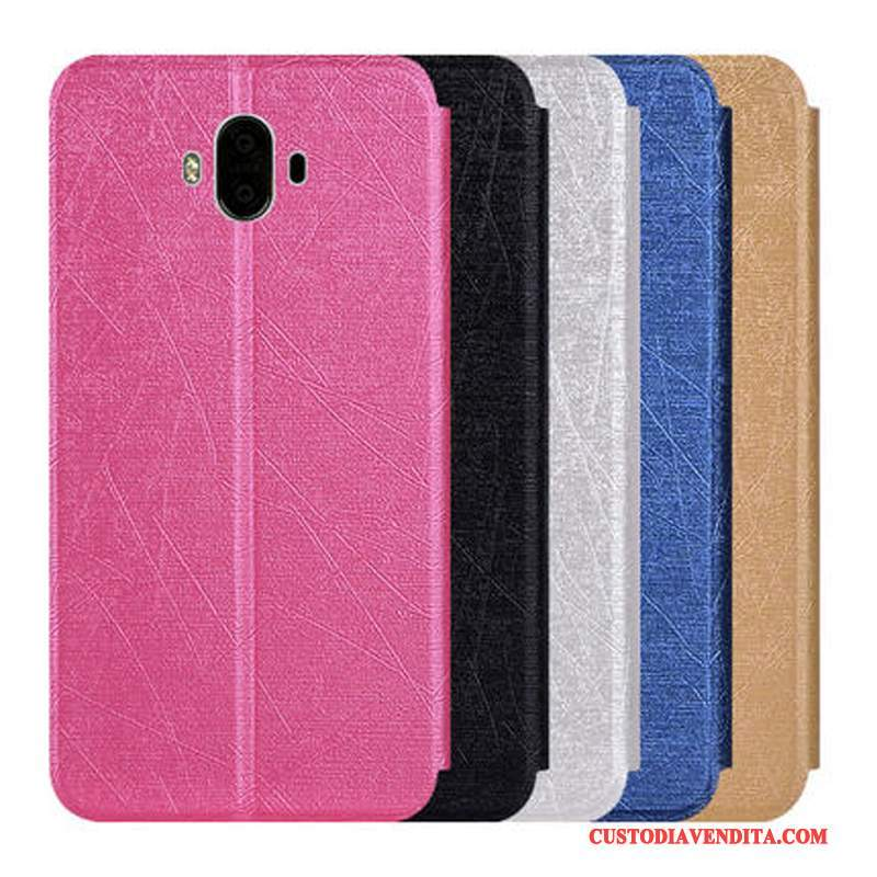 Custodia Huawei Mate 10 Silicone Anti-cadutatelefono, Cover Huawei Mate 10 Colore