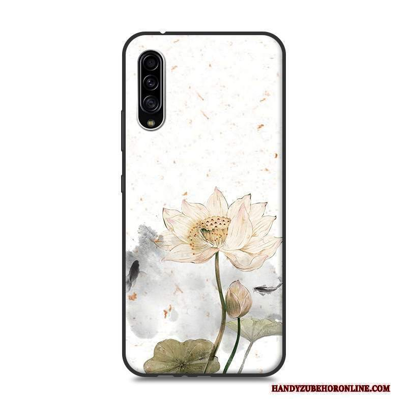 Custodia Samsung Galaxy A90 5g Tutto Incluso Anti-caduta, Cover Samsung Galaxy A90 5g Ventotelefono