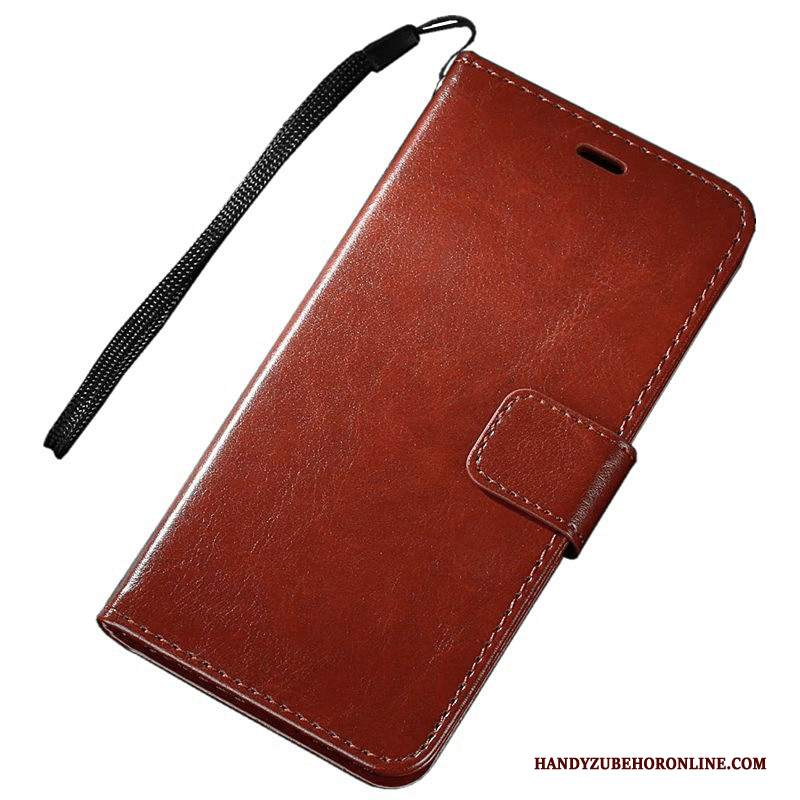 Custodia Samsung Galaxy J6 Folio Cartatelefono, Cover Samsung Galaxy J6 Pelle Tutto Incluso