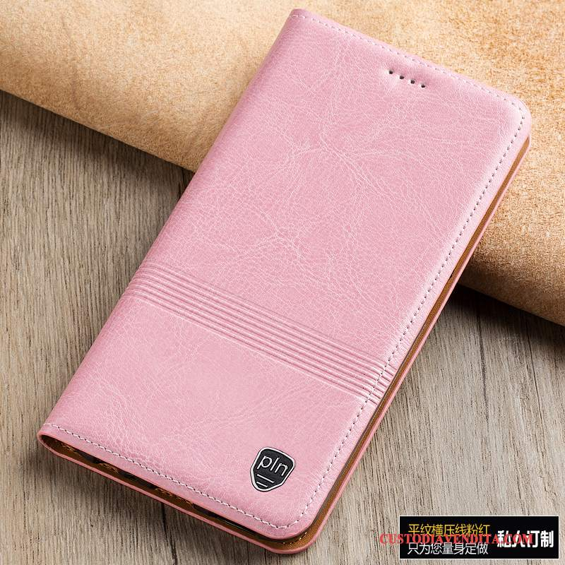 Custodia Samsung Galaxy Note 3 Pelle Rosatelefono, Cover Samsung Galaxy Note 3 Folio