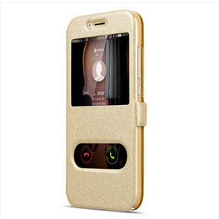 Custodia Samsung Galaxy Note 3 Pelle Tendenzatelefono, Cover Samsung Galaxy Note 3 Oro