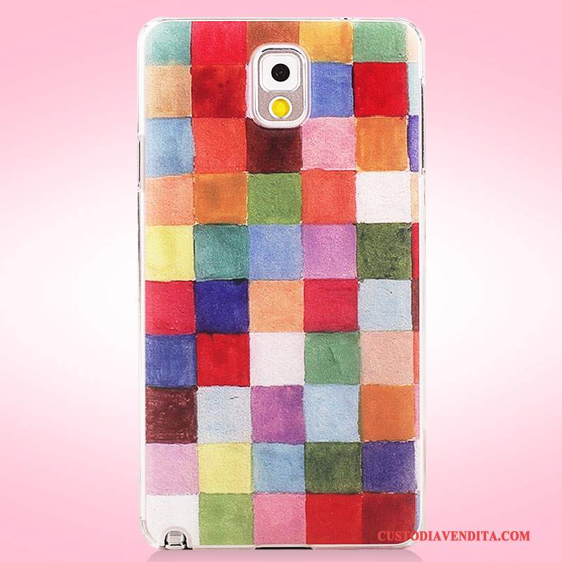 Custodia Samsung Galaxy Note 3 Protezione Anti-cadutatelefono, Cover Samsung Galaxy Note 3 Colore