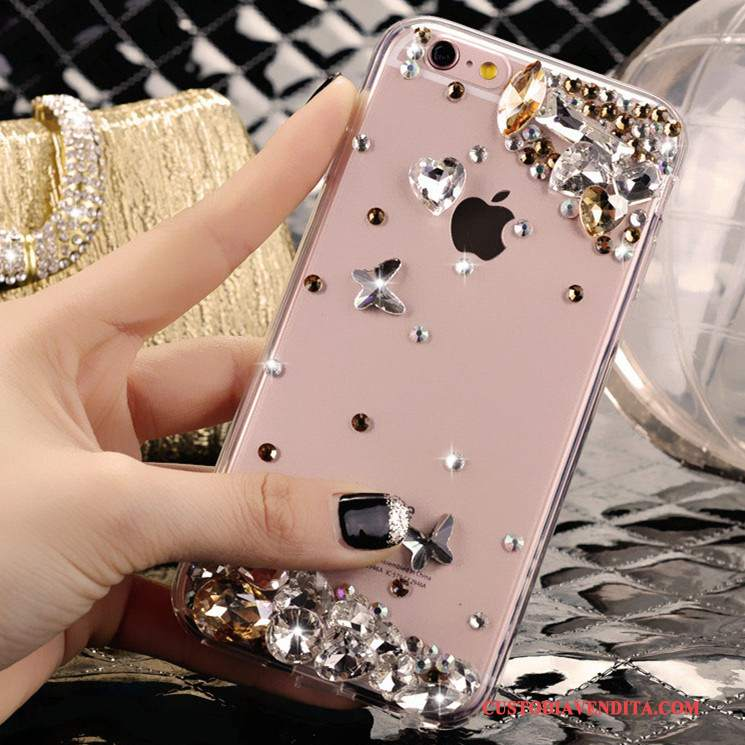 Custodia Samsung Galaxy Note 5 Cartone Animato Di Personalitàtelefono, Cover Samsung Galaxy Note 5 Strass Nuovo Tendenza