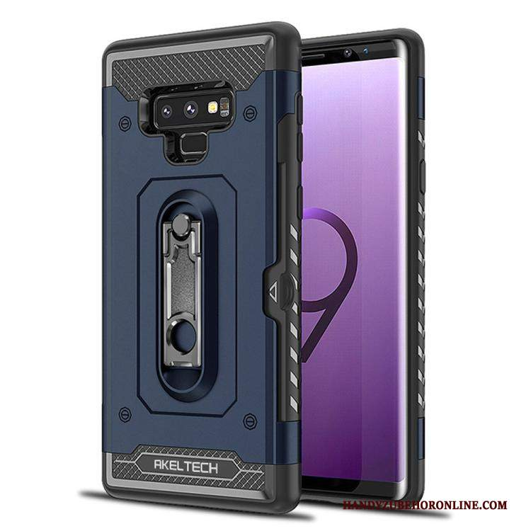 Custodia Samsung Galaxy Note 9 Anti-cadutatelefono, Cover Samsung Galaxy Note 9 Morbido Tendenza