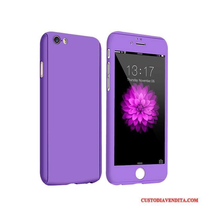 Custodia iPhone 6/6s Anti-caduta Tutto Incluso, Cover iPhone 6/6s Difficile Semplici