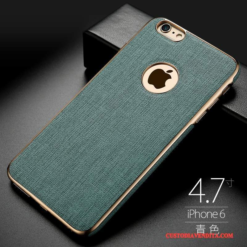 Custodia iPhone 6/6s Magnetico Auto, Cover iPhone 6/6s Tendenzatelefono