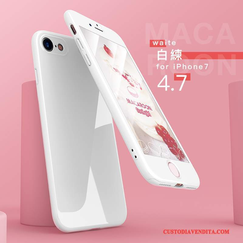 Custodia iPhone 7 Protezione Anti-cadutatelefono, Cover iPhone 7 Tendenza Tutto Incluso