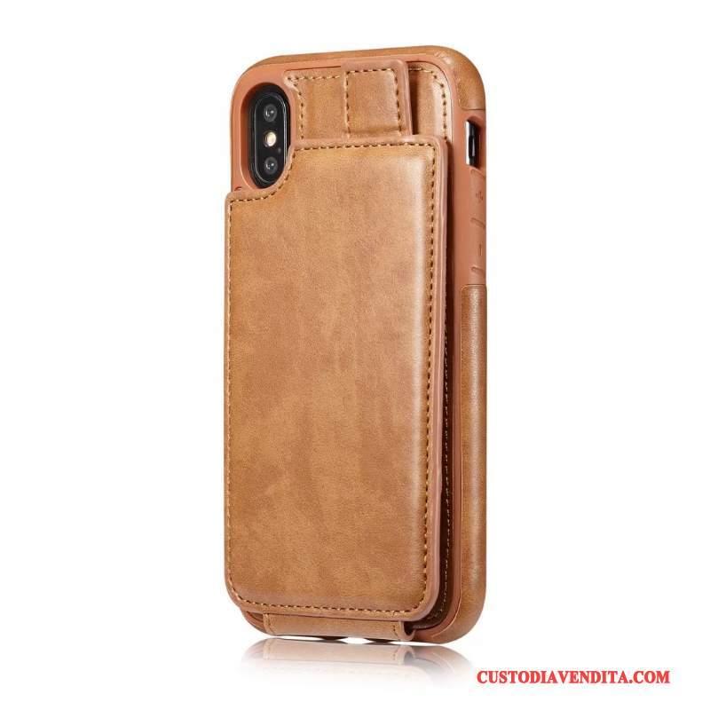 Custodia Per iPhone X In Silicone, Cover iPhone X Economici Vendita
