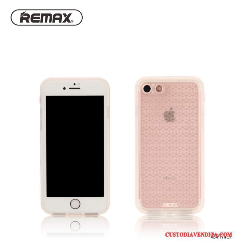 Custodia iPhone X Protezione Rosa Impermeabili, Cover iPhone X Telefono